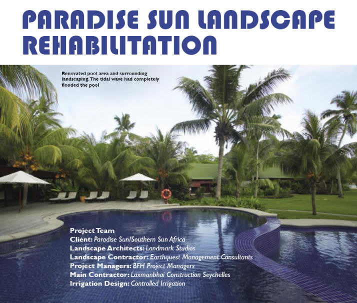 landscape sa 2006 06 sunparadise1 Paradise Sun